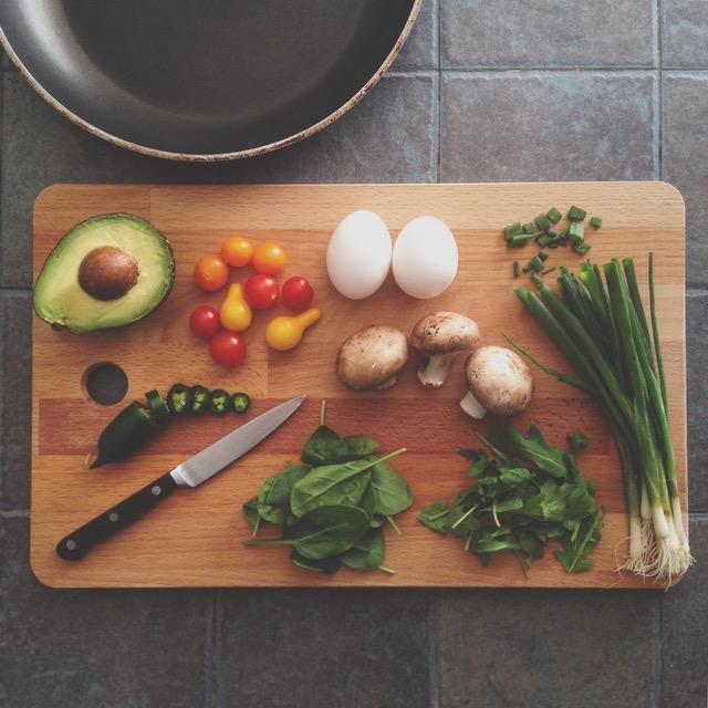 4 recettes improvisées avec les restes du frigo ! - du brutal !